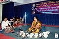 Jaltarang music concert by Vidushi Shashikala Dani at Women's College Hubballi.jpg