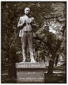 James Conolly monument at Union Park, West Loop, Chicago.jpg