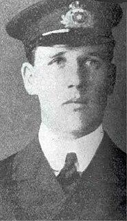 James Paul Moody sailor