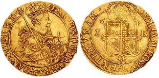 James VI unite 1609 662019