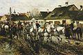 Jan Chełmiński - Dzień targowy (1886).jpg