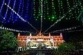 Jang Gunchoe overnight debate at Drepung Gomang Monastery (Karnataka - India) (32847725754).jpg