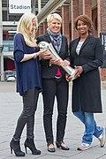Janine Kunze und Liz Baffoe - Ernennung zu Sportbotschafterinnen-1162.jpg