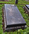 Jasionów, cmentarz Maria Ostaszewska.jpg