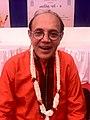 Jawahar Baxi at Rupayatan Junagadh.jpg