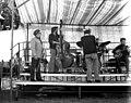 Jazz on Putney Heath - geograph.org.uk - 1588744.jpg
