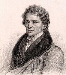 Jean-Nicolas Bouilly (Quelle: Wikimedia)