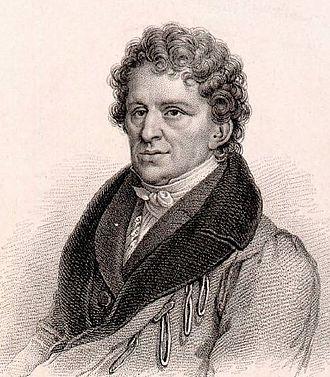 Jean-Nicolas Bouilly - Image: Jean Nicolas Bouilly