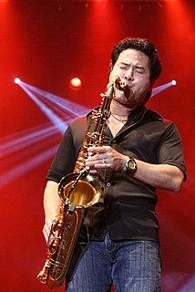 Jeff Kashiwa American musician