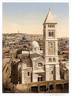 http://upload.wikimedia.org/wikipedia/commons/thumb/2/27/Jerusalem_Erl%C3%B6serkirche_um_1900.jpg/250px-Jerusalem_Erl%C3%B6serkirche_um_1900.jpg
