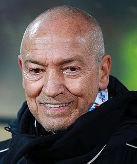 Jesualdo Ferreira Portuguese football manager