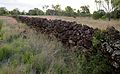 Jimbour Dry Stone Wall.jpg