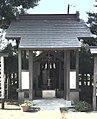 Jizoson hikawa-shrine Sagamihara.jpg