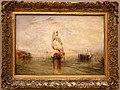 Jmw turner, il sol de venezia che va al mare, ante 1843, 01.jpg