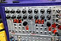 JoMoX ModBase 09 Bass Drum, Mod.Brane 11 Percussion - 2014 NAMM Show.jpg
