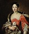 Johann Rudolf Huber, Dame aus der Familie von Herwarth.jpg