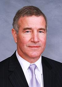 John Blust NCGA 2012.jpg
