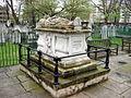 John Bunyan's grave - geograph.org.uk - 776177.jpg