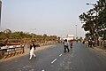 John Burdon Sanderson Haldane Avenue - Kolkata-2011-02-04 0451.JPG