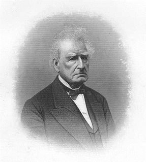 John Chaney (congressman) American politician