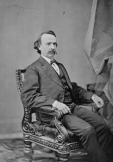 John Coburn (politician) Union Army general