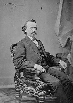 John Coburn (politician) - Congressman John Coburn