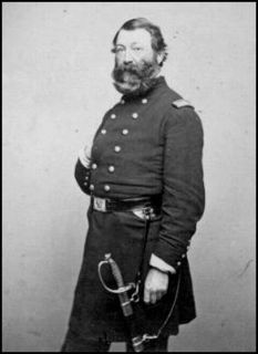 John Cochrane (politician) Military general, politician, and lawyer