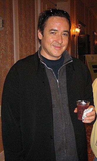 John Cusack - Cusack in 2006