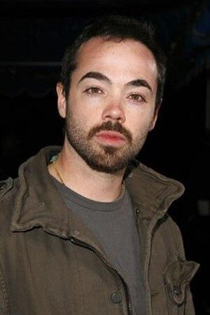 John Hensley - Hensley in 2008