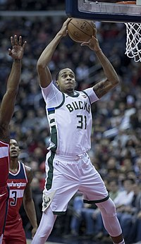 Image illustrative de l'article John Henson (basket-ball)