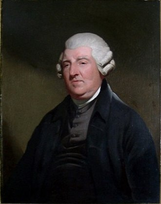 Dollond & Aitchison - Peter Dollond established his business in 1750