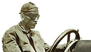 J. Walter Christie - Image: John Walter Christie 1915 circa
