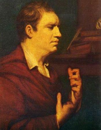 English: Portrait of Samuel Johnson