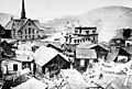 Johnstown after the flood, Johnstown Flood National Memorial, 1889. (0f5cc7d63afa44fdb259676043d30da5).jpg