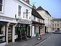 Jolly's cafe, Chippenham - geograph.org.uk - 382851.jpg
