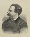 José Augusto Ferreira Veiga in «O Occidente» Nº 225 de 21 de Março de 1885.png