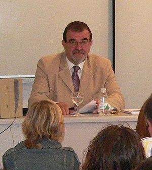 President of Andalusia - Image: Jose Rodriguez de la Borbolla