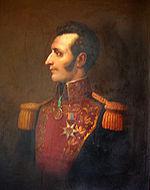 Antonio José de Sucre Gran Mariscal de Ayacucho 2º presidente de Bolivia