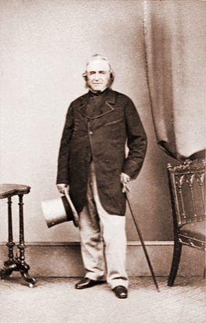 Joseph Paxton - Sir Joseph Paxton
