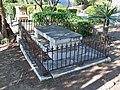 Joseph William Noble's Grave.jpg