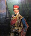 Jovan Popović, Prince Mihailo Obrenović 1841.jpg