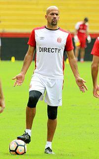 Juan Sebastián Verón Argentine footballer