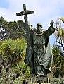 Junípero Serra (Statue).JPG