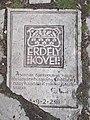 Kós Károly tér, Erdély kövei, 2018 Wekerletelep.jpg
