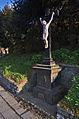 Kříž u křižovatky před domem čp. 151, Skalice nad Svitavou, okres Blansko.jpg