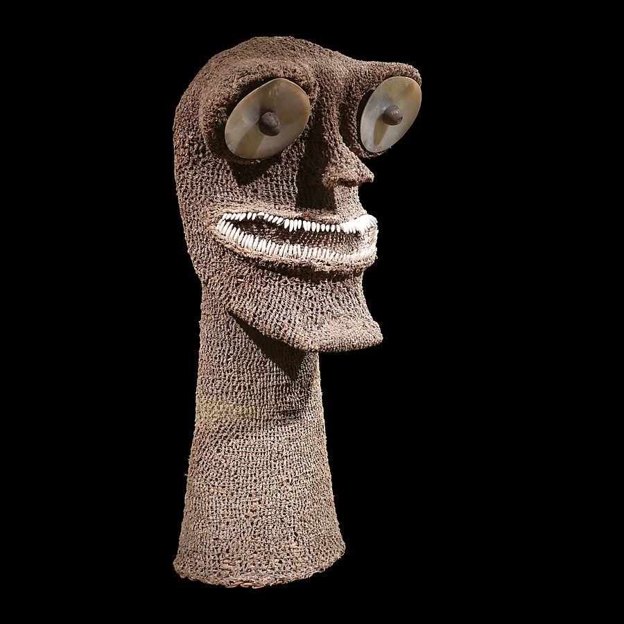 Figure of Kūkaʻilimoku