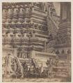 KITLV 4958 - Isidore van Kinsbergen - Foot Pagoda Temple (Wat Arun) of Crown Prince Krom Loeang Siam Bangkok - 1862-02.tif