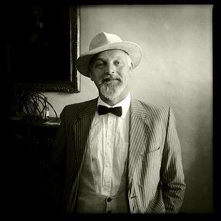 Danish historian and writer