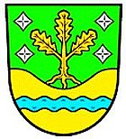 Coat of arms of the municipality of Kabelsketal