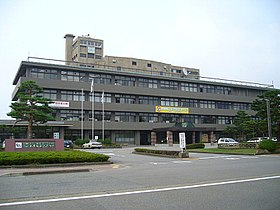 Kaga city-office.jpg